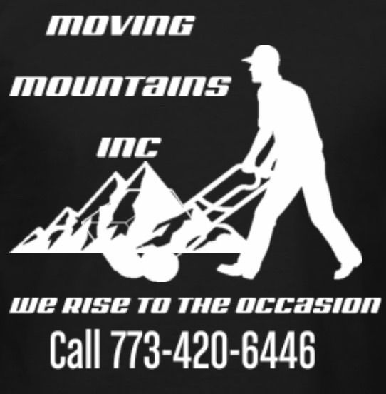 Moving Mountains Inc.