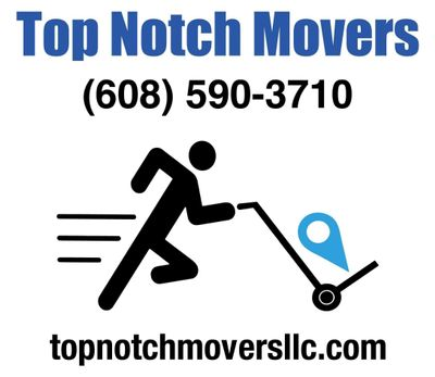 Avatar for Top Notch Movers Madison, WI Thumbtack