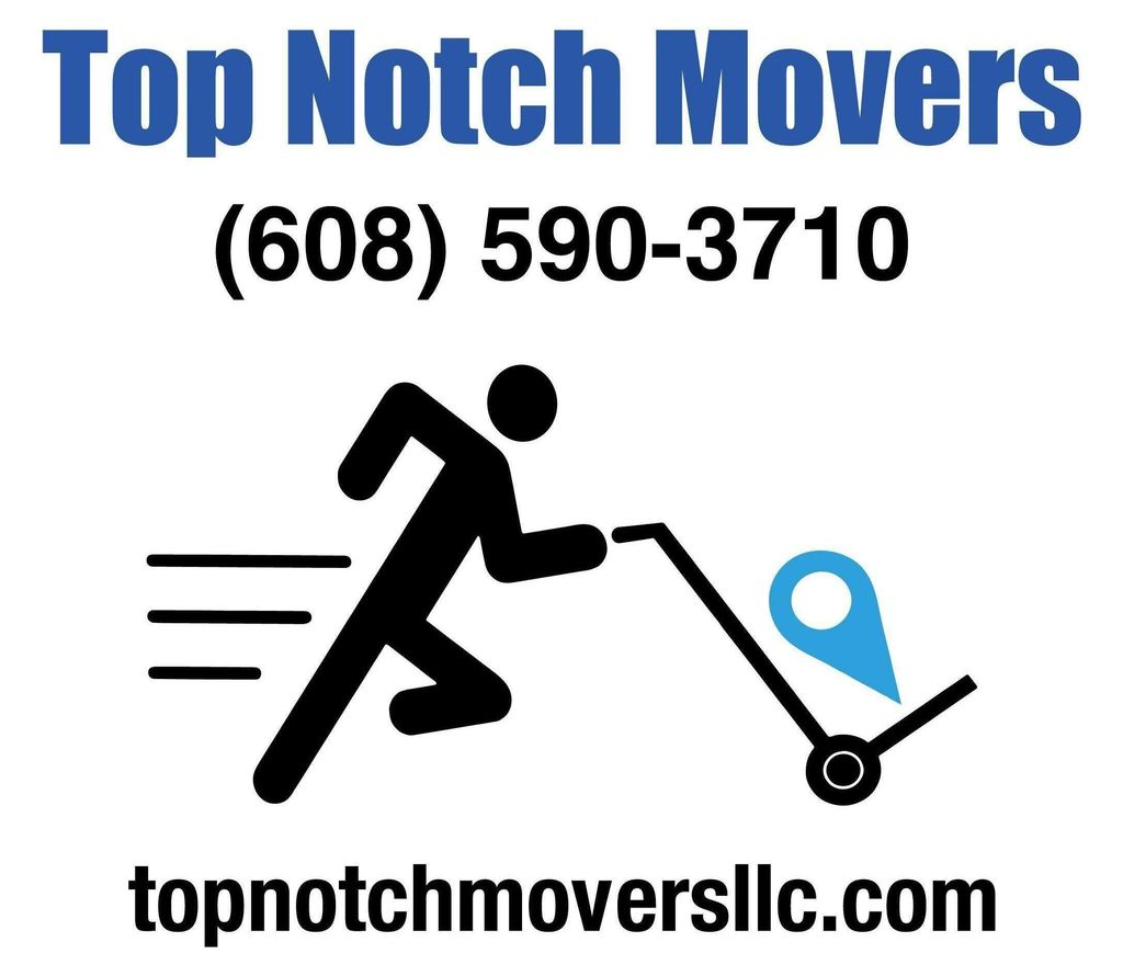 Top Notch Moving and Storage