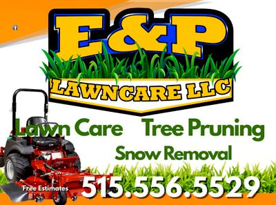 Avatar for E&P LAWN CARE LLC Des Moines, IA Thumbtack