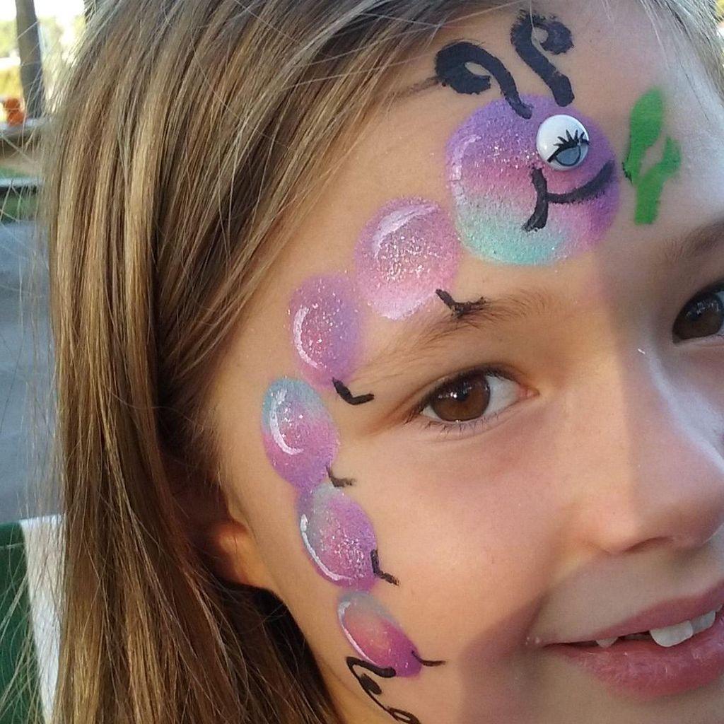 MerMan's Face Paint, Magic Shows, Comedy