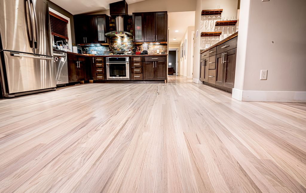 Add on and refinish with beautiful NordicSeal