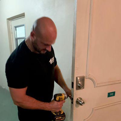 Avatar for Ys locksmith Delray Beach, FL Thumbtack