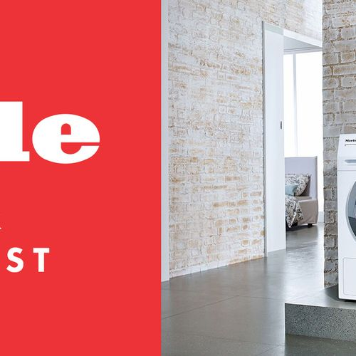 Miele Factory Authorized Service