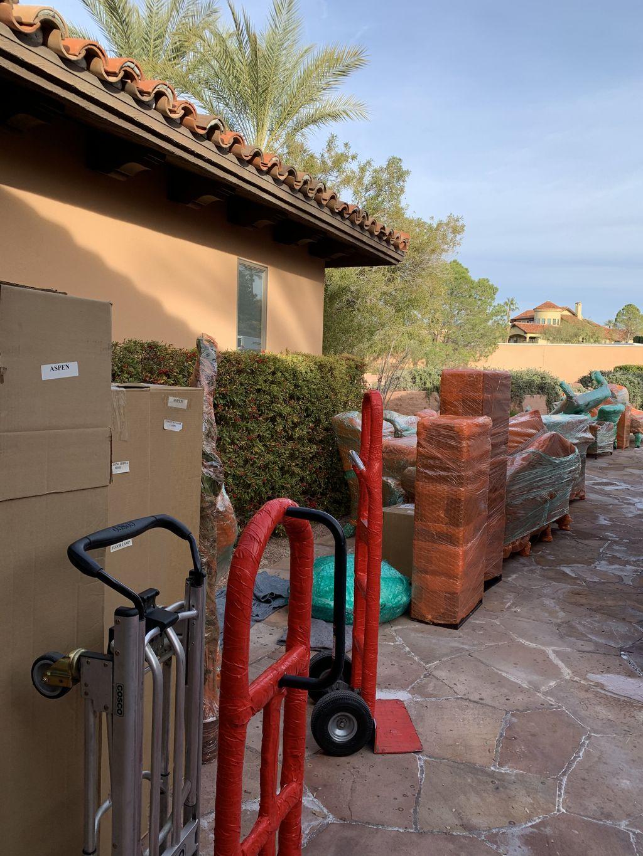 Lake Las Vegas 10,000 Sqft Mansion