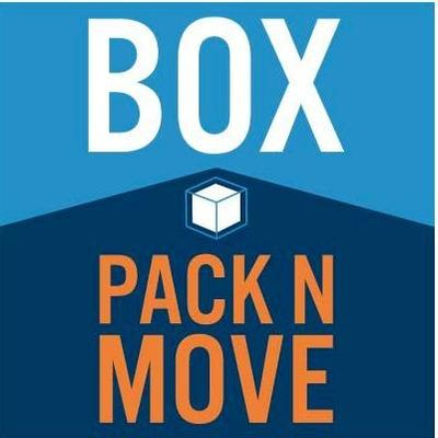 Avatar for Box Pack N Move Englewood, CO Thumbtack