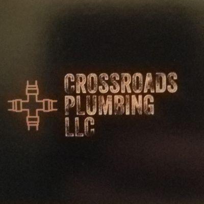 Avatar for Crossroads Plumbing LLC Greenwood, IN Thumbtack