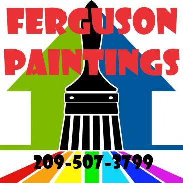 Ferguson paintings