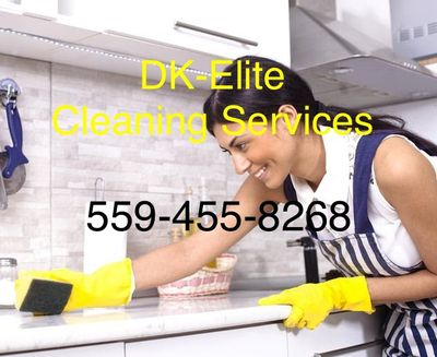 Avatar for DK-Elite Cleaning Services Fresno, CA Thumbtack