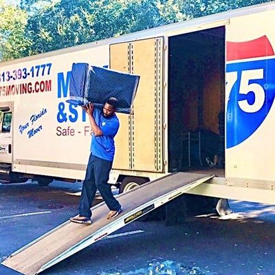 Avatar for I-75 Moving and Storage Tampa, FL Thumbtack