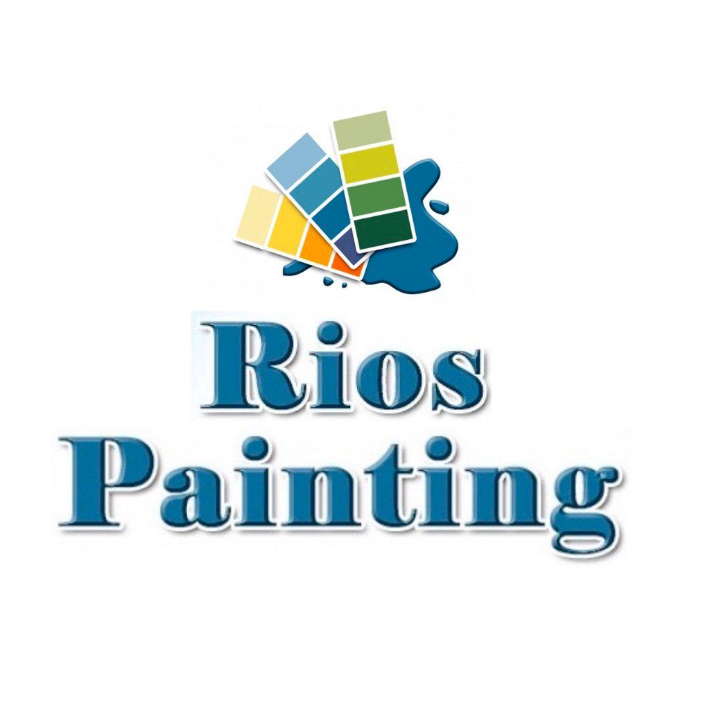 Rios Painting           CSLB#1036619
