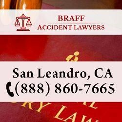Avatar for Braff Accident Lawyers San Leandro, CA Thumbtack