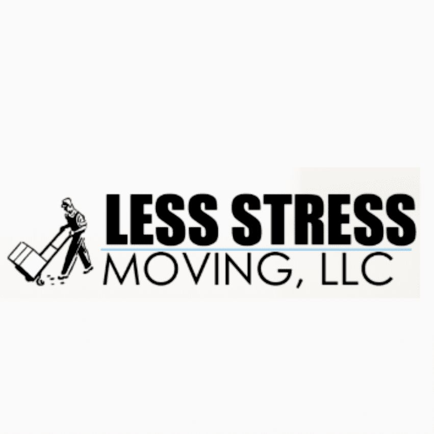 Less Stress Moving LLC