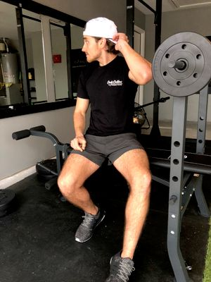 Avatar for Cody Collins Personal Training Austin, TX Thumbtack