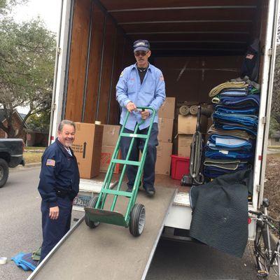 Avatar for Towne Services of San Antonio San Antonio, TX Thumbtack