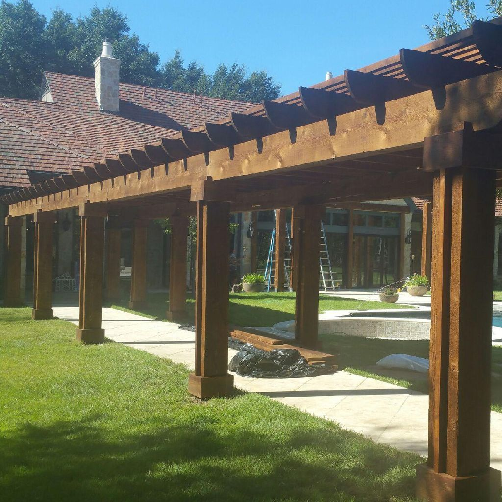 Renew Fence & Construction