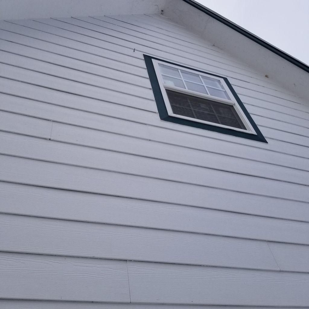 HVAC Ductless Mini-Split Install