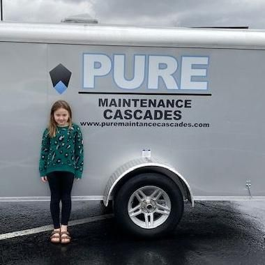 Avatar for Pure Maintenance Cascades LLC Vancouver, WA Thumbtack