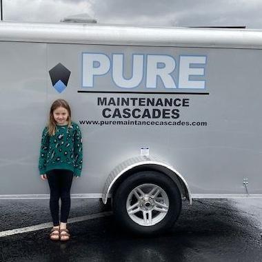 Pure Maintenance Cascades LLC