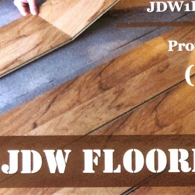 Avatar for JDW flooring llc