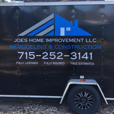 Avatar for Joes Home Improvement LLC Plover, WI Thumbtack