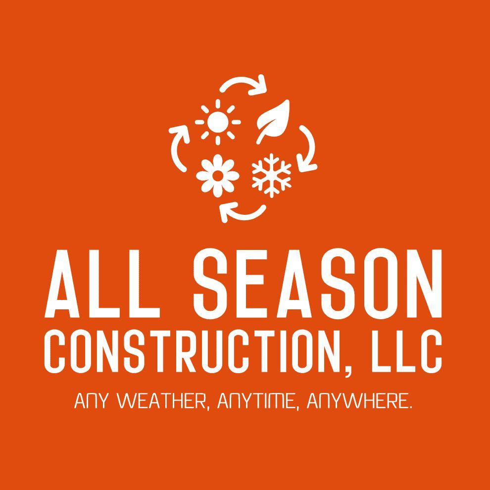 All Season Construction, LLC