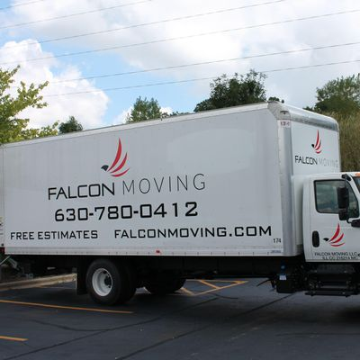 Avatar for Falcon Moving, LLC Elgin, IL Thumbtack