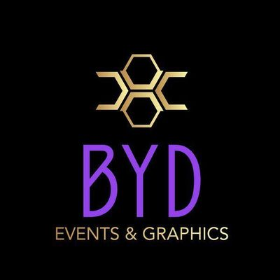 Avatar for Beyond Your Dreams Events/Graphics