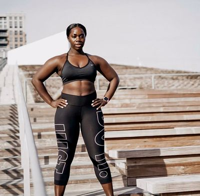 Avatar for GFWBF [Get Fit Wit Bre Fitness] Houston, TX Thumbtack