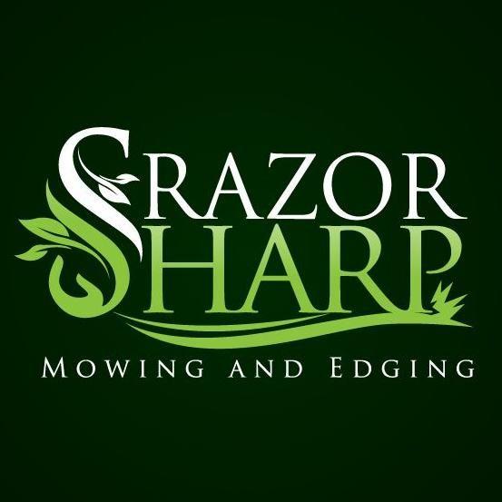 Razor Sharp Mowing and Edging