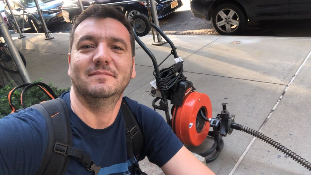 Ari Mechanic