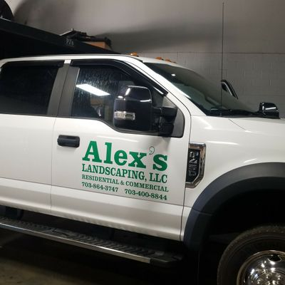 Avatar for Alex's landscaping llc Vienna, VA Thumbtack