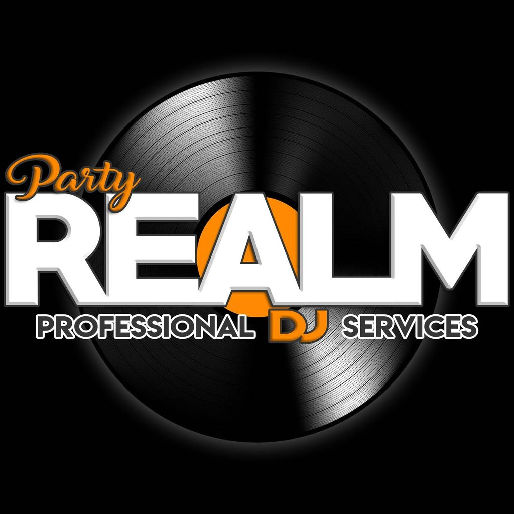 Party REALM Professional DJ Services