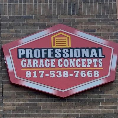 Avatar for Professional garage concepts
