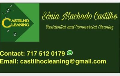 Avatar for Castilho cleaning Rockville, MD Thumbtack