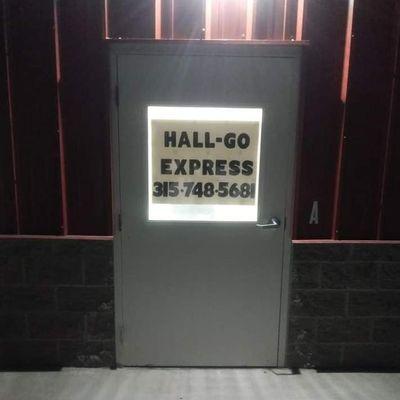 Avatar for Hall-Go Syracuse, NY Thumbtack