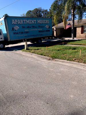 Avatar for Door To Door Movers & Apartment Movers Jacksonville, FL Thumbtack