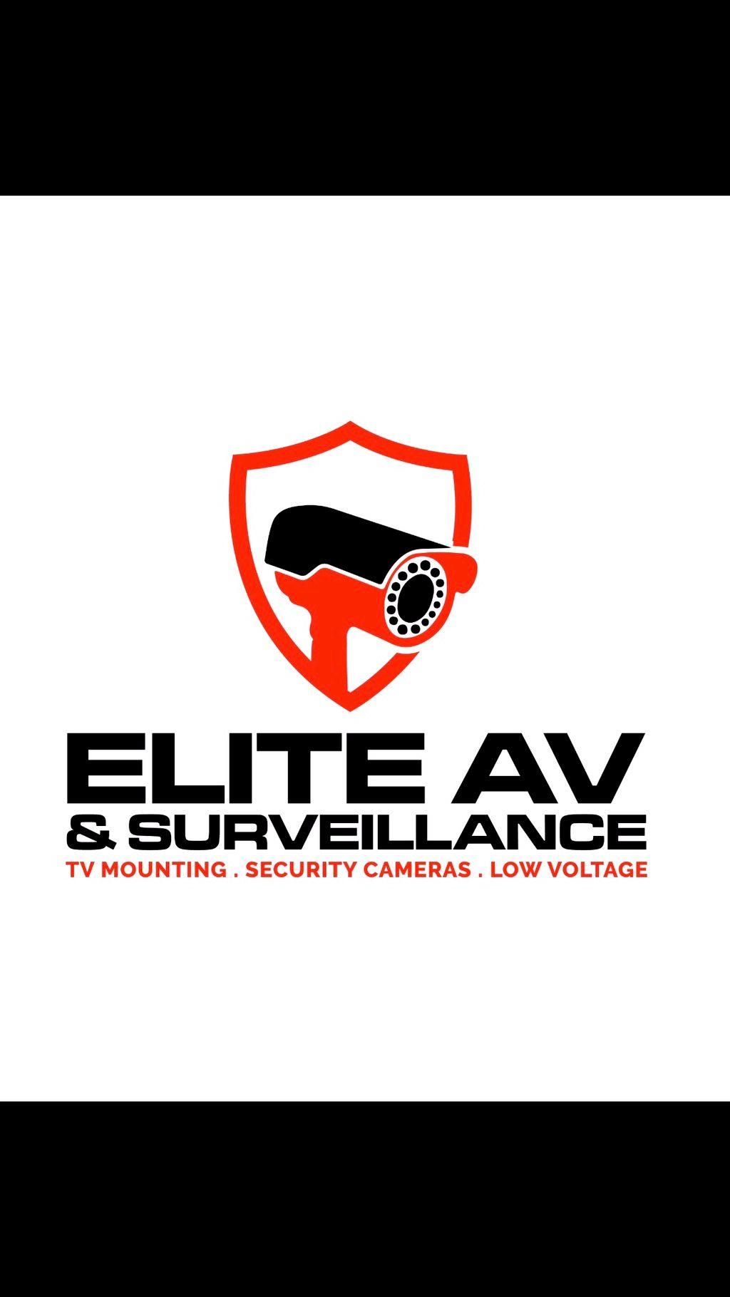 Elite A/V & Surveillance
