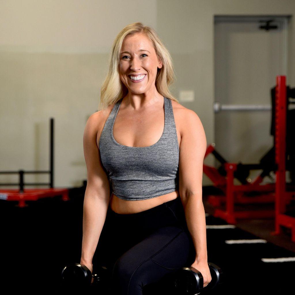 Mad Fit LLC- Nutrition & Training