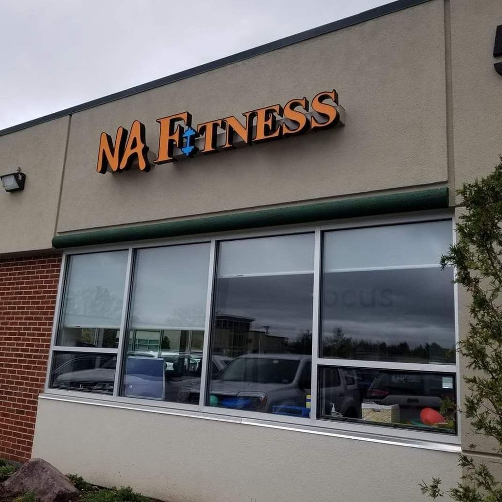 NA Fitness Training Studio