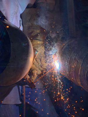 Avatar for CC welding Fresno, CA Thumbtack