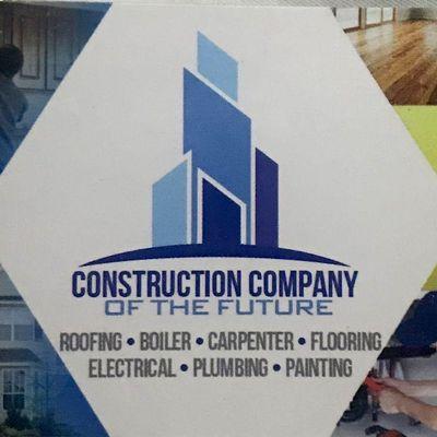 Avatar for Construction Company Of The Future Bronx, NY Thumbtack
