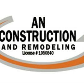 Avatar for AN Construction and Remodeling Inc Los Angeles, CA Thumbtack