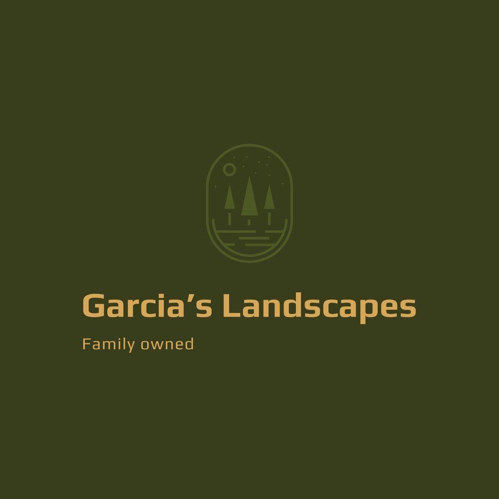 Garcia's Landscapes