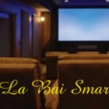 """Tra La Bai Smartech... """"Media Rooms & Cameras"""""""