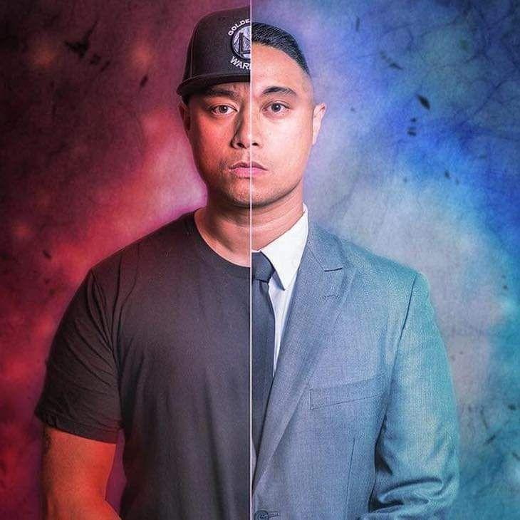 DJ Ed Combong / Insynapse Entertainment
