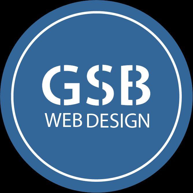 GSB Web Design