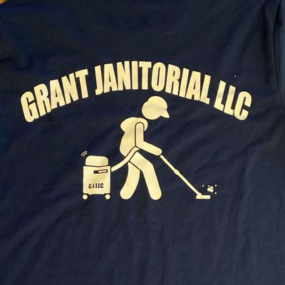 Avatar for Grant Janitorial LLC