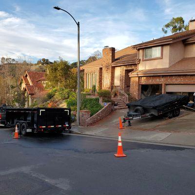 Avatar for ABT Construction Granada Hills, CA Thumbtack