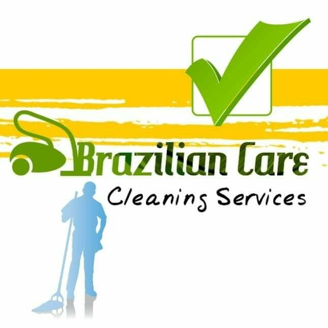 Brazilian Care Cleaning Services 🏠🏢